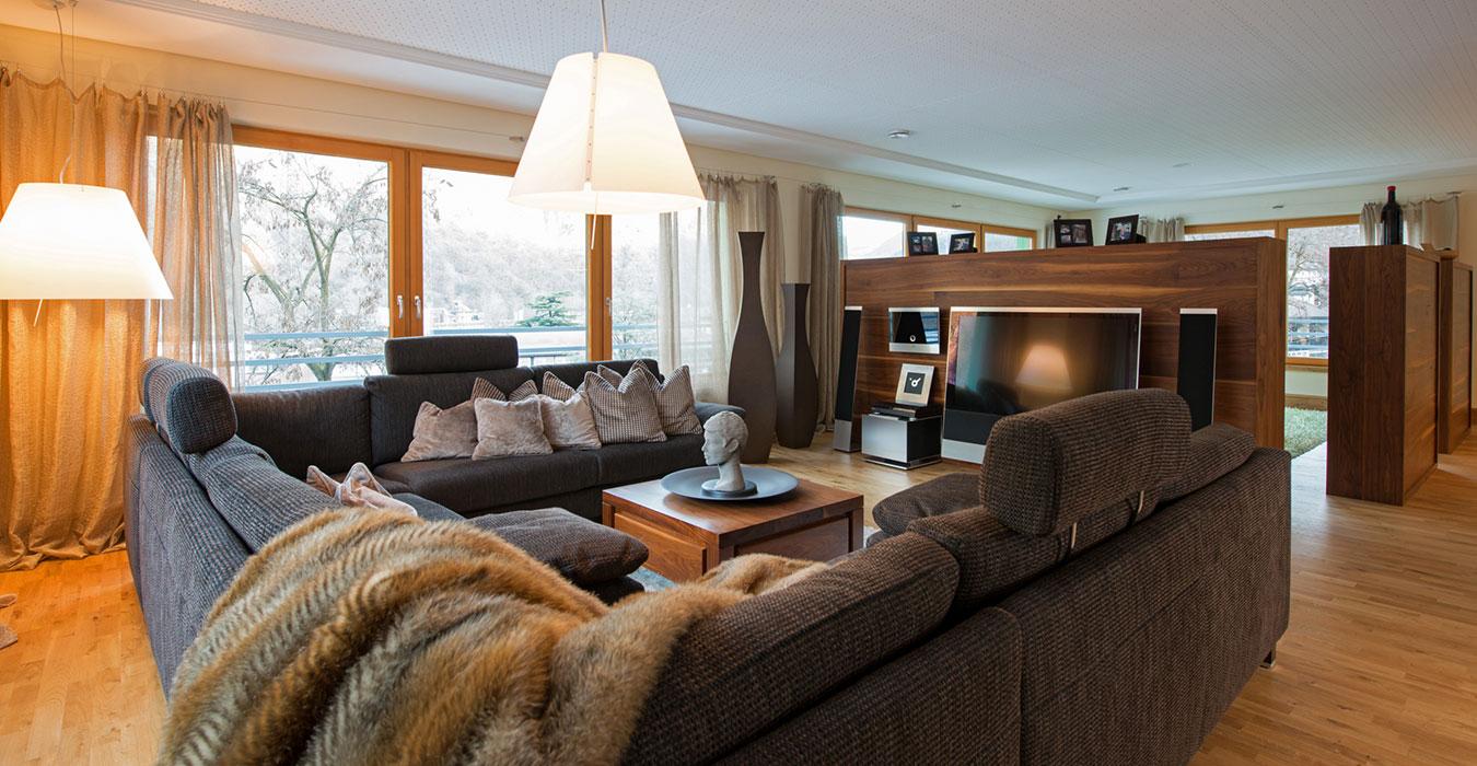 Wohnzimmer - Innenausstattung wohnzimmer ...